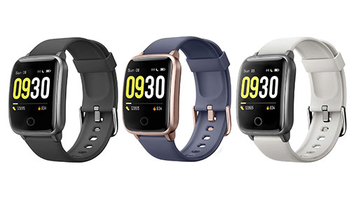 Willful Smart Watch SW025 Android&ios Bluet