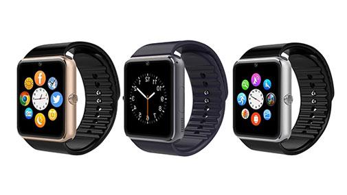 Willful Smartwatch SW016 with Camera SIM Ca