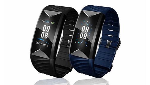 Willful Fitness Tracker sw329 Wristband IP6