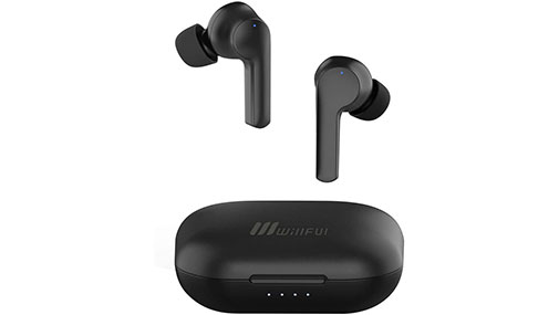 Willful Earbuds T7 - Touch Control Willful