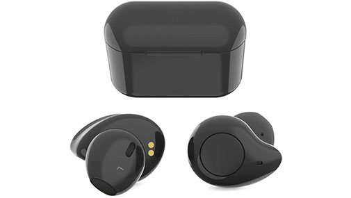 Willful Earbuds T1 - Touch Control Willful